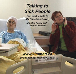 Talking To Sick People