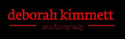 Deborah Kimmett Logo