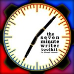 Deb Kimmett's Seven Minute Writer Toolkit