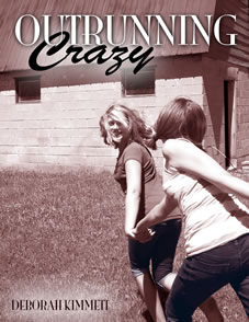 outrunning crazy